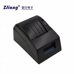 Bluetooth Wireless Printer 2 Inch 58mm Pos 58 Printer Thermal ZJ-5890G
