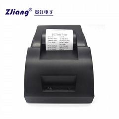58 Thermal Printer cheap Latest Printer Models ZJ-5890C POS-5890C