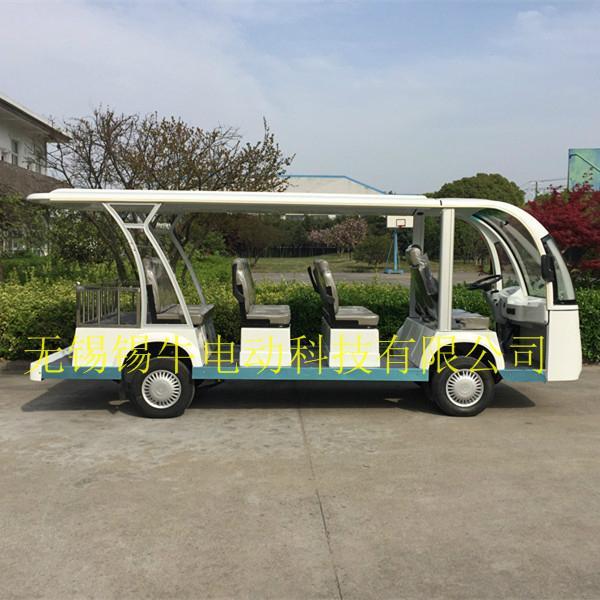 景区电动观光游览车报价,无锡四轮电动游览车供应 2