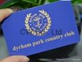 Customized Design 13.56Mhz PVC contactless NFC card 3