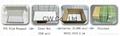 Customized Design 13.56Mhz PVC contactless NFC card 5