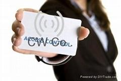 Customized printing rfid hotel key card Proximity Card Hotel Door Card