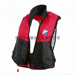 CE认证船用工作救生衣