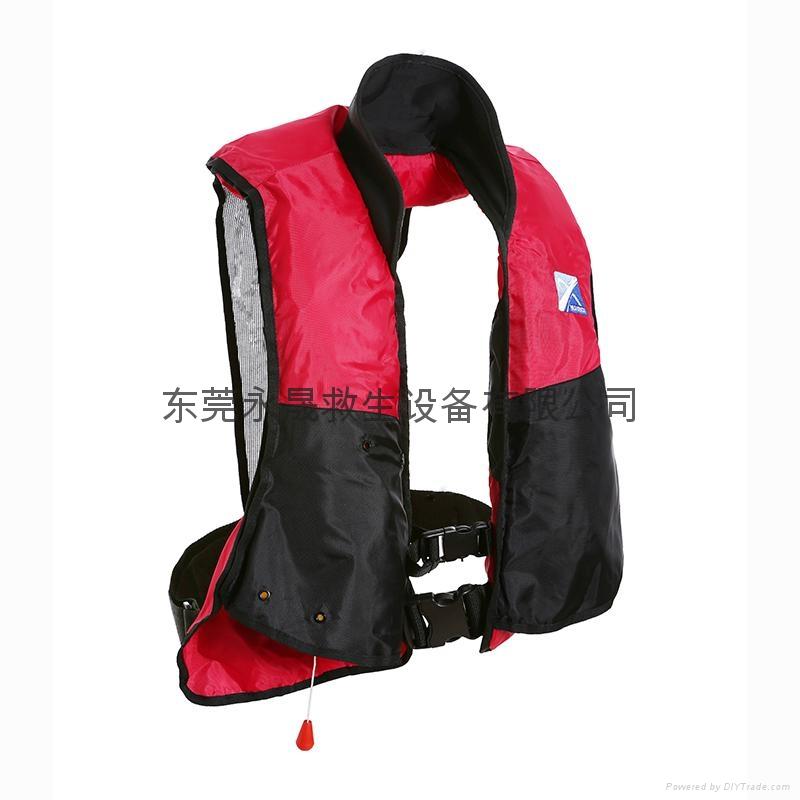 CE認証船用工作救生衣 2