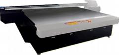 Glass color printer  Ceramic tile printer Intergrated wall printer