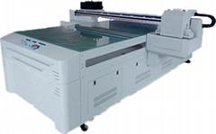 Flatbed inkjet printer Flatbed direct printer Digital color printer Inkjet print