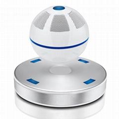 2016 new maglev levitation wirelss Bluetooth speaker