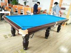 杭州台球桌廠家