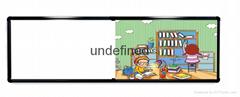 萬星彤泰NETSUN書寫投影白板SD1540