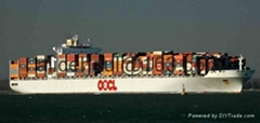 Shipping Service From China To Rotterdam /Felixstowe/ Le Havre/Hamburg