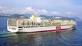 Shipping Service From China To Rotterdam /Felixstowe/ Le Havre/Hamburg 2
