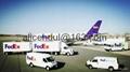 FEDEX express Hongkong China Pick up