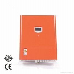 240v solar charge controller with LCD/RS485