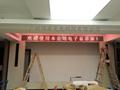 廣州偉源LED室外單色顯示屏 4