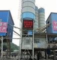 廣州偉源LED室外單色顯示屏 5