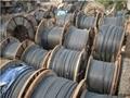 電線電纜回收