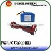 36V Li-ion Battery Pack for Self-balance scooter 4400mah segway scooter price