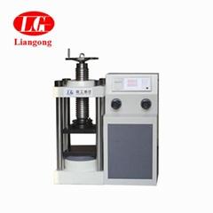 2000kN Manual Brick compression testing machine