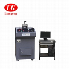 60kN Band Materials cupping tester + cupping testing machine