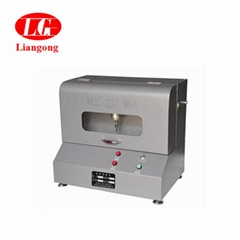 Tensile testing machine usage rebar striking point machine (DB-30)