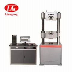 300kN Computer Screen Display Hydraulic Universal testing machine