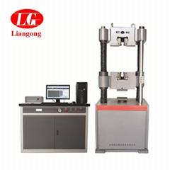 300kN Hydraulic Universal Tensile Testing Machine
