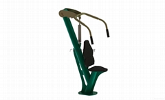outdoor equipment fitness equipment