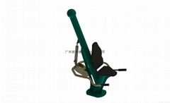 outdoor equipment fitness equipment Triceps Press
