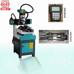 中工機械 ZG-3030D小型電動雕刻機