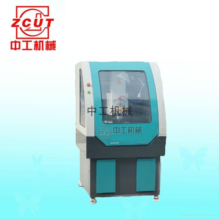 中工機械 S400金屬雕刻機 2