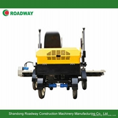 Sell ride on concrete laser screed