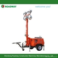 Yangdong Ewin Light Industrial Products Ltd: Sell Trailer Mobile Light Tower