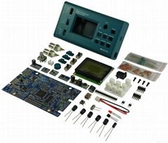 汽修专用数字存储示波器套件
