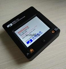 电源检测专用手持触屏示波器