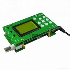 音频信号观测专用数字存储示波器