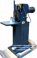 SJQ-120A Playing Cards Round Corner Cutting Machine