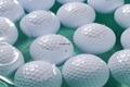 高爾夫浮水球 1