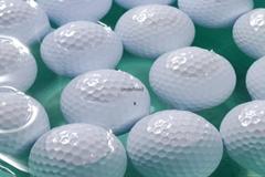 高爾夫浮水球