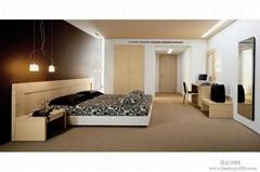 公寓套房傢具系列