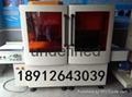 上海激光切割件自动去毛刺设备 2