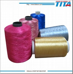 150D Polyester Embroidery Threads