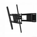 X0770A adjust tv wall mount brackets