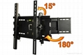 X0560A easy adjust tv wall mount