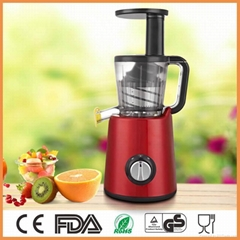 Slow Juicer Taiwan : Juicer Products - Juicer - LWJ 801C Masticating Slow - DIYTrade China manufacturers suppliers ...