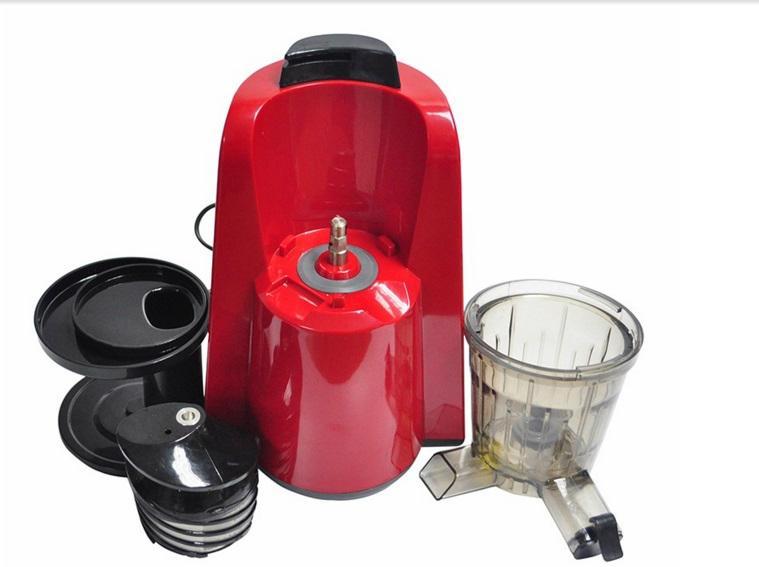 Hot sale best masticating juicer review 2