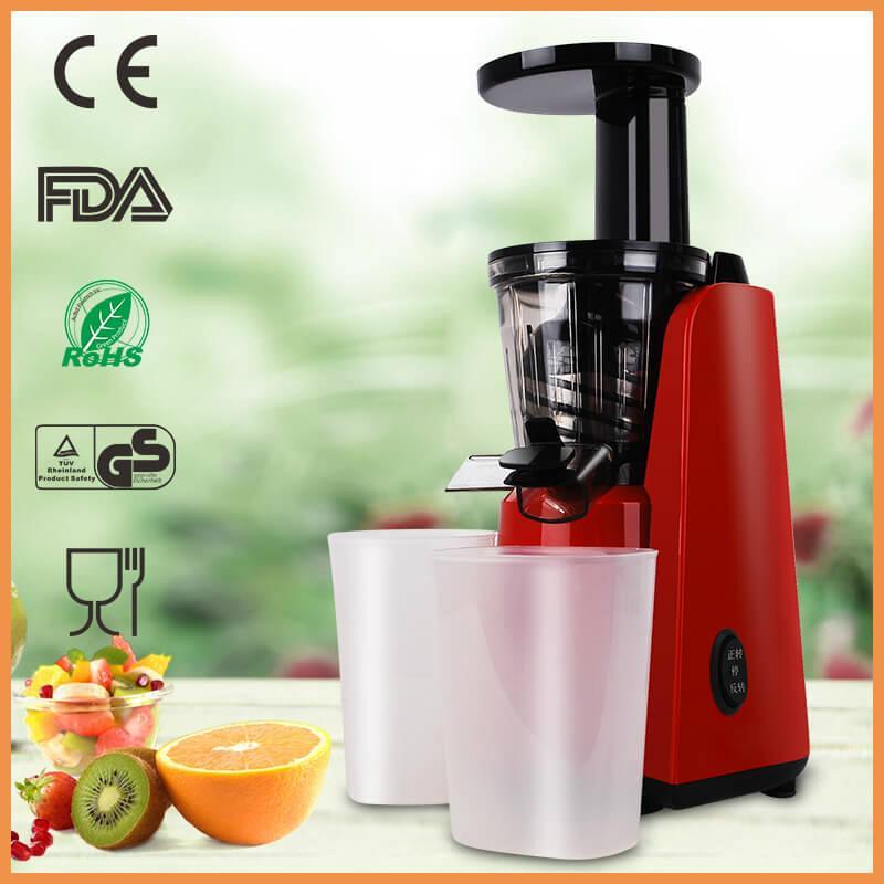Hot sale best masticating juicer review 1