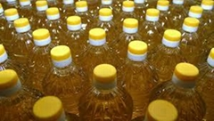 Sunflower Oil, Soyabens Oil, Corn Oil, Peanut Oil
