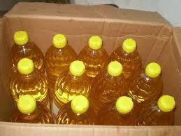 Sunflower Oil, Soyabens Oil, Corn Oil, Peanut Oil 2