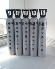 协力气体供应高纯氮气