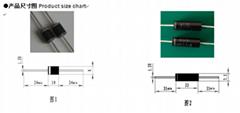 大电流高频 高压二极管 HPF3.5-4